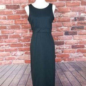 a8b1d50a78fcf Athleta Dresses - Athleta Deep Breath Bralette Dress Black XL